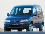 Citroen Berlingo 1996 - 2003