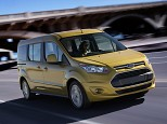 Ford Transit Connect 2013 - present