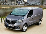 Renault Trafic 2014 - present