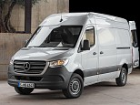 Mercedes-Benz Sprinter 2018 - present