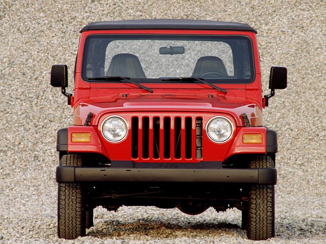 jeep wrangler 1997 2006 specifications. Cars Review. Best American Auto & Cars Review
