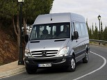 Mercedes-Benz Sprinter 2006 - 2018