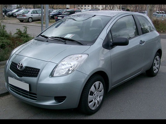 toyota yaris 2005 2011 specifications. Black Bedroom Furniture Sets. Home Design Ideas
